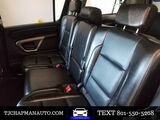 2015 Nissan Armada SL Salt Lake City UT