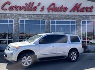 2015 Nissan Armada SV Grand Junction CO