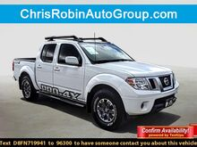 Wonderful 1 Pre Owned Nissan Frontier Midland Texas