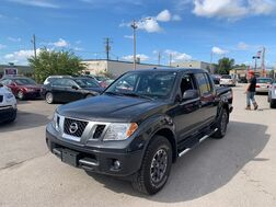 2015_Nissan_Frontier Crew Cab_PRO-4X 4WD 6-Speed_ Cleveland OH