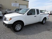 2015_Nissan_Frontier King Cab S 2WD_S King Cab AUTOMATIC_ Ashland VA