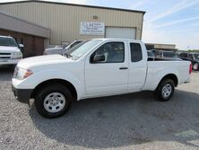 Nissan Frontier King Cab S 2WD S King Cab Automatic 2015