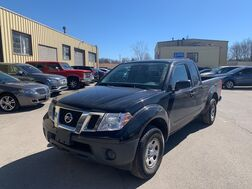 2015_Nissan_Frontier King Cab_S RWD 4-Cylinder_ Cleveland OH
