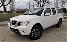 2015_Nissan_Frontier_PRO-4X 4WD_ West Valley City UT