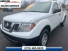 2015_Nissan_Frontier_S_ Campbellsville KY