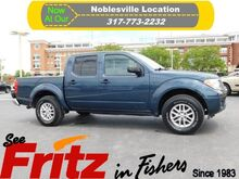 2015_Nissan_Frontier_S_ Fishers IN