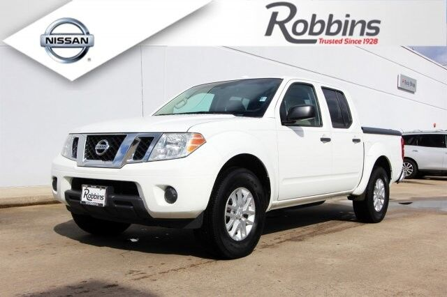 2015 Nissan Frontier S Houston TX