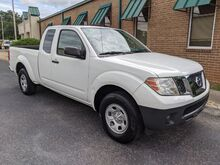 2015_Nissan_Frontier_S King Cab I4 5AT 2WD_ Knoxville TN