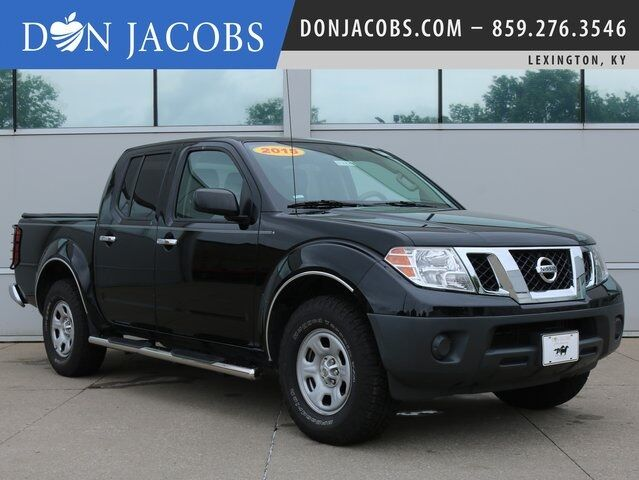 2015 Nissan Frontier S Lexington KY