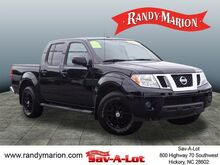 2015_Nissan_Frontier_SL_ Hickory NC