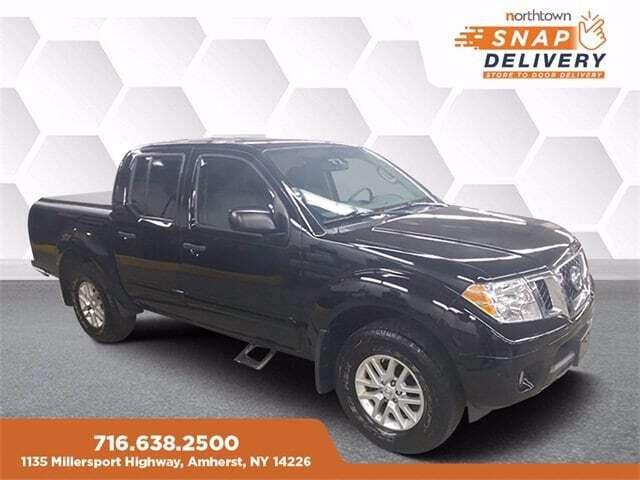 2015 Nissan Frontier SV Amherst NY