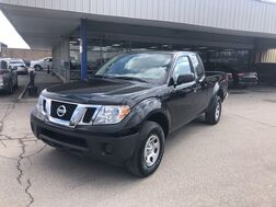 2015_Nissan_Frontier_SV_ Cleveland OH