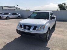 2015_Nissan_Frontier_SV_ Gainesville TX