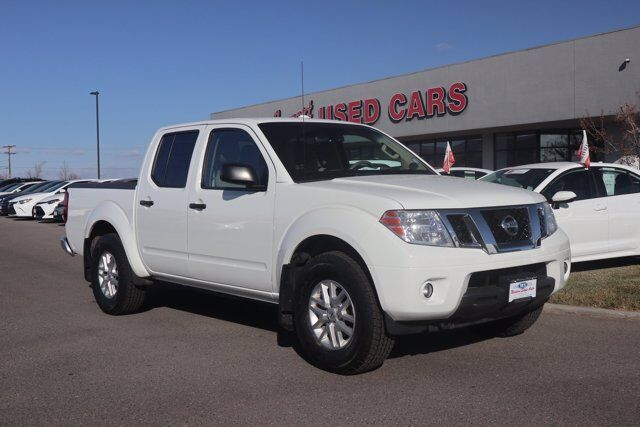 2015 Nissan Frontier SV Grand Junction CO