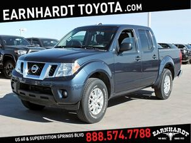 2015_Nissan_Frontier_SV_ Phoenix AZ