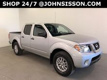 2015_Nissan_Frontier_SV_ Washington PA