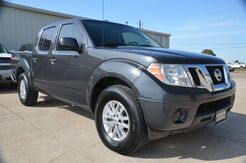 2015_Nissan_Frontier_SV_ Wylie TX