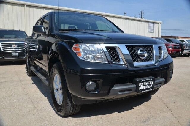 2015 Nissan Frontier SV Wylie TX