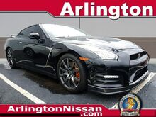 2015_Nissan_GT-R_Premium_ Arlington Heights IL
