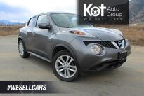 Nissan JUKE SV, AWD, NICEST JUKE IN B.C., ABSOLUTE MUST SEE, LOWEST PRICE IN WESTERN CANADA ! MUSEUM CONDITION ! 2015