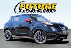 2015_Nissan_Juke_NISMO RS_ Roseville CA