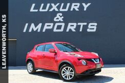 2015_Nissan_Juke_S_ Leavenworth KS