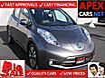 2015 Nissan LEAF SL Fremont CA