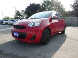 2015 Nissan Micra S *AS IS* Essex ON