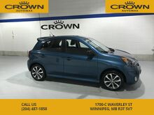 2015_Nissan_Micra_SR *BACKUP CAMERA/ALLOYS/ MUCH MORE!_ Winnipeg MB