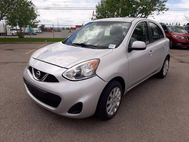 2015 Nissan Micra SV | AUTO | BLUETOOTH | B-UP CAM Calgary AB