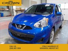 2015_Nissan_Micra_SV **Includes Winter Tires** Backup Camera** No Accidents**_ Winnipeg MB
