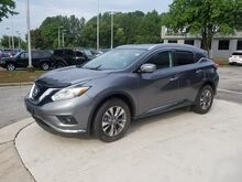 2015_Nissan_Murano_AWD 4dr SL_ Cary NC