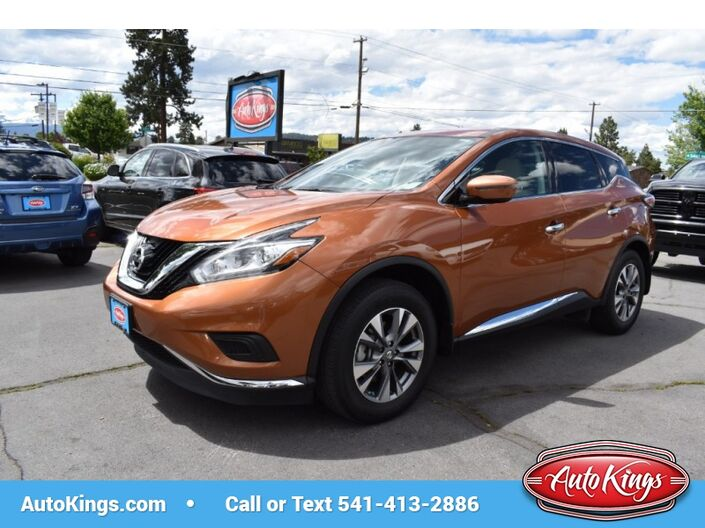 2015 Nissan Murano AWD S Bend OR