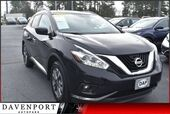 2015 Nissan Murano FWD 4dr SV