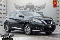 Nissan Murano Platinum, AWD, NAVI, BACK-UP CAM, PANO ROOF, LEATHER 2015