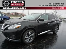 2015_Nissan_Murano_Platinum_ Glendale Heights IL