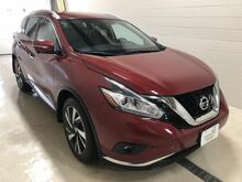 2015_Nissan_Murano_Platinum_ Stevens Point WI