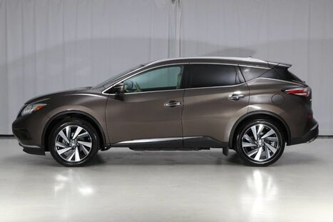 2015_Nissan_Murano_Platinum_ West Chester PA