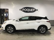 2015_Nissan_Murano_S_ Golden Valley MN