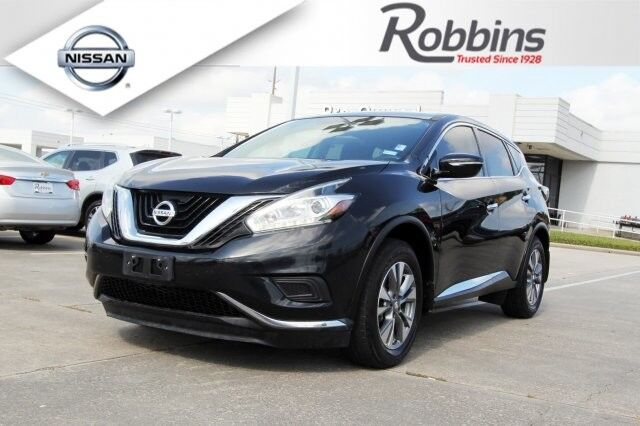 2015 Nissan Murano S Houston TX