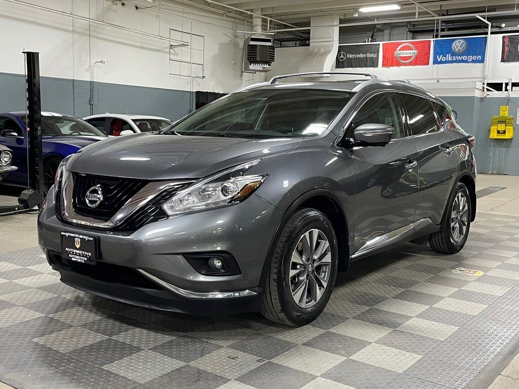 2015 Nissan Murano SL Denver CO