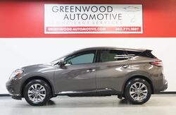 2015_Nissan_Murano_SL_ Greenwood Village CO