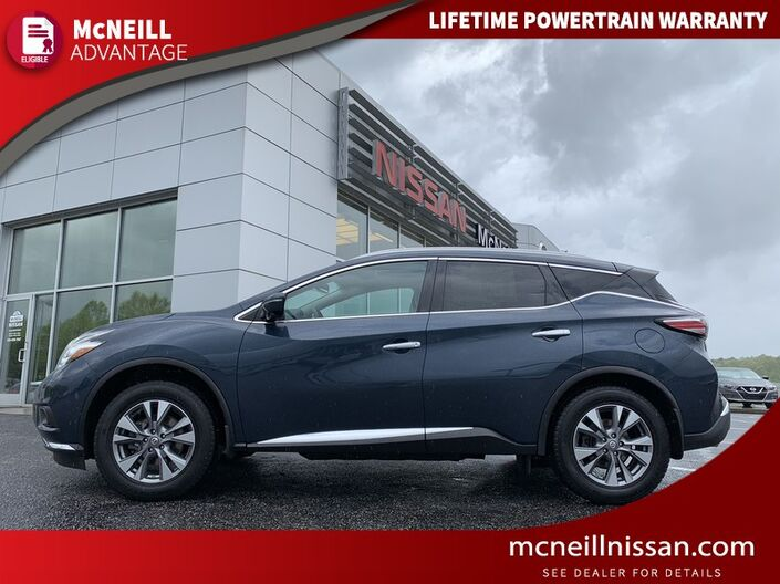 2015 Nissan Murano SL High Point NC