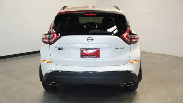 2015 Nissan Murano SV Greenwood Village CO