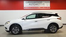 2015_Nissan_Murano_SV_ Greenwood Village CO