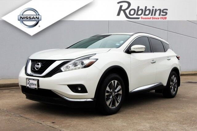 2015 Nissan Murano SV Houston TX