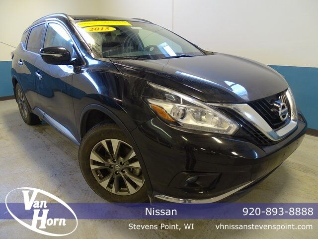 2015 Nissan Murano SV Plymouth WI