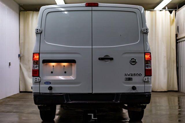 2015 Nissan NV 2500 SV Cargo Van Red Deer AB