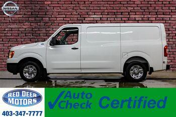 2015_Nissan_NV_2500 SV Cargo Van_ Red Deer AB