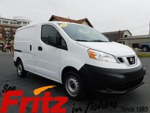 2015_Nissan_NV200_S_ Fishers IN